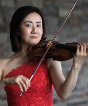 西野ゆか/第2ヴァイオリン